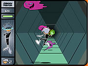 Danny Phantom: Portal Problem