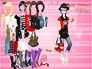 Mall Girl
