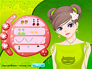 Girl Make-over 7