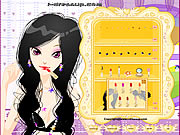 Girl Dressup Makeover