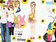 Teen Spring Fashion